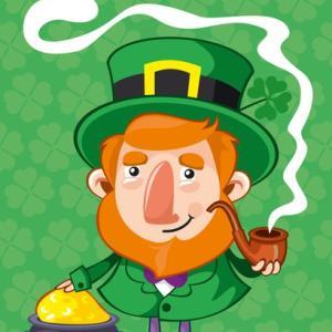 募集します!セントパトリックデー記念アイルランドを語ろう♪