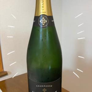 北海道発!コンビニで買えるお手頃価格のシャンパン