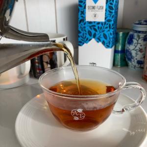 新しい紅茶との出会い〜ネパール紅茶セカンドフラッシュ