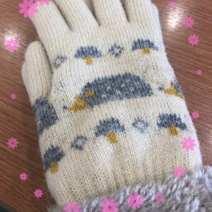 「蜜蜂と遠雷」と手袋