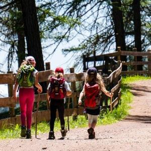 海外でもカキラ。山歩きでみつけた、楽に登れる体の使い方。疲れない、ケガをしにくい体を手に入れよう。