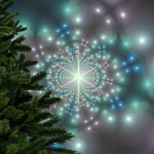 海外でもカキラ。聖夜に漂うクリスマスの香り。香りの健康効果。