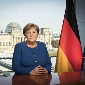 海外でもカキラ。2020年、コロナ禍のドイツを振り返って。3月〜4月
