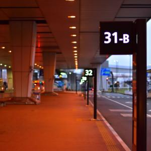 【Room JPN2】 成田の14日間待機生活① 宿に到着