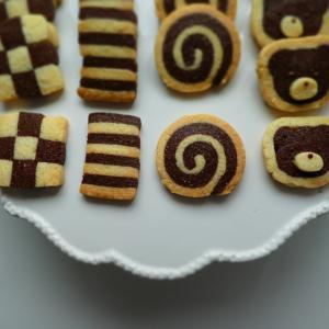 リベンジ、アイスボックスクッキー
