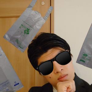 【ローソン・セブン・ファミマ】コンビニ大手三社の中で一番良い手提げビニール袋はどれだ!ビニール袋1グランプリ!!
