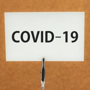 COVID-19流行と休校 転職活動中断します
