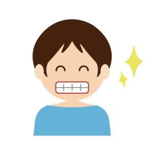 <装着期間7ヶ月>息子の歯列矯正装置が取れました