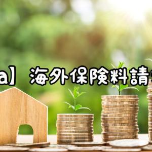 【Bupa】海外保険料請求方法