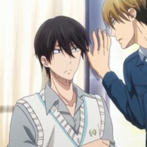 【BLアニメ感想】抱かれたい男1位に脅されています。 第4話 感想