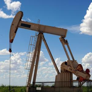 API原油在庫は増加 ガソリン在庫大幅減が支えに
