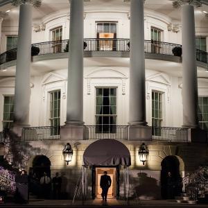 米大統領選のアノマリー