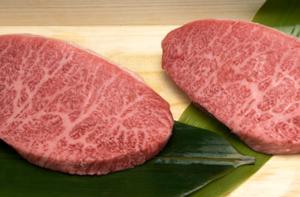 【グルメ】言わずと知れた最高の牛肉!