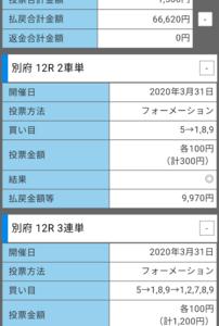 【競輪歴25年の予想屋】別府競輪最終日
