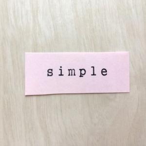 スキャルピングの手法はシンプルがいい