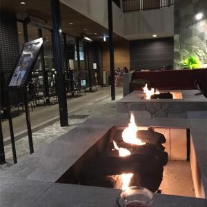 京都駅チカのおしゃれ宿、サクラテラス ザ ギャラリーに泊まってきました