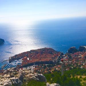 【ハネムーン最強プラン】クロアチア・スロベニア・イタリア周遊7泊9日の旅