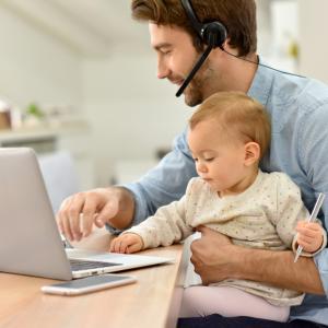 テレワークやリモート化、在宅勤務によって子供の学歴の価値はどう変化するか?