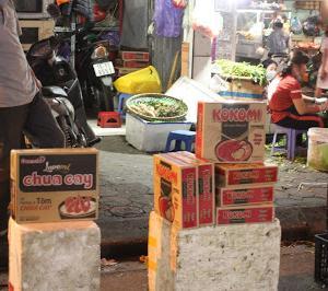 【悲報】ハノイのベトナム人パニック【コロナ路上転売】