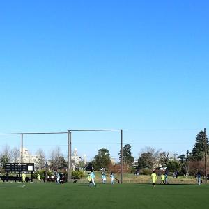 赤羽スポーツの森公園競技場(東京都北区) コンパクト&ビューティ
