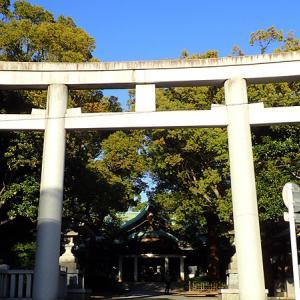 王子神社(東京都北区) 飛鳥山とともにかつての江戸の名所