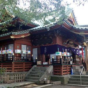王子稲荷神社と名主の滝公園(東京都北区) 王子神社とセットで巡りましょう