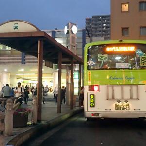 赤羽駅の路線バス事情(東京都北区)東西移動にはバスが役立つ