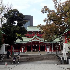 富岡八幡宮(東京都江東区)深川で埋め立て地を見護る