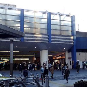 赤羽駅の鉄道路線と駅ナカ解説(東京都北区)今と昔と将来の赤羽駅