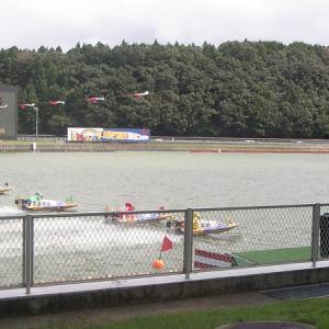 三国競艇場(福井県坂井市)裏日本の奥地で一人旅打ち