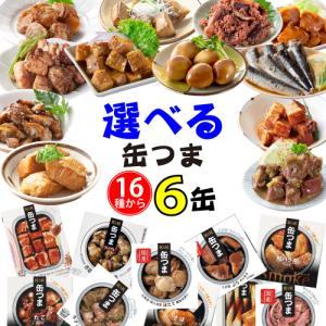 【自宅グルメ】一人暮らしで料理するのは億劫!バリエーションも減ってきておかずの味に飽きてきた人必見!16種から選べる缶おかず!