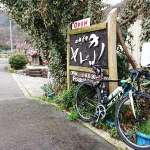大阪の端っこ能勢町の『ヤドルノ』さんへ行くライド