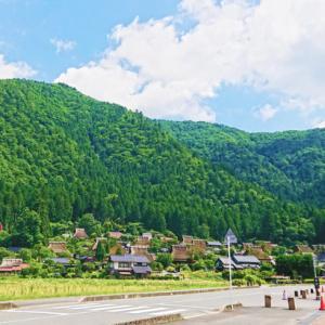自粛解除後に行く京都・美山かやぶきの里ライド