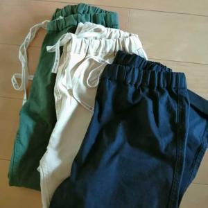 「ecoloco(エコロコ)のワンピの下に穿くパンツ」を購入しました