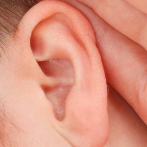 生まれたてのわが子の耳の前にイボがある!?副耳(ふくじ)