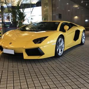 海外で見かけてきた車@香港&マカオ