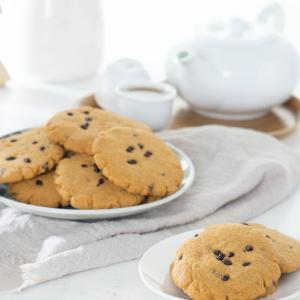 ホケミでクッキーを焼こう!!