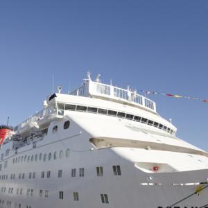 長崎に停泊中のクルーズ船/コスタアトランチカで34人新型コロナ陽性判明!なぜ停泊?
