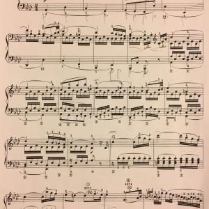ソナタ第8番♪悲愴♪第2楽章