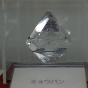 【京都市青少年科学センター】に行ってきた。ミョウバンの結晶がきれい!
