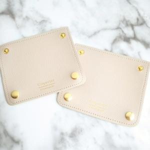 【プチプラshop】3COINS*お洒落にバッグを守れる便利アイテム★