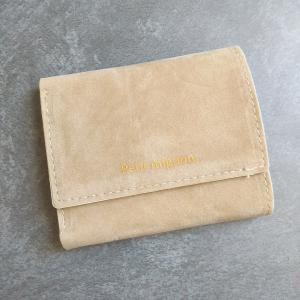 【プチプラshop】3COINS*秋冬にぴったりなコンパクト財布☆