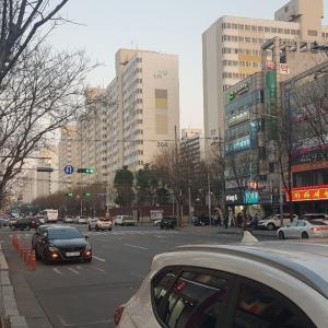 韓国のコロナは落ち着いてきました