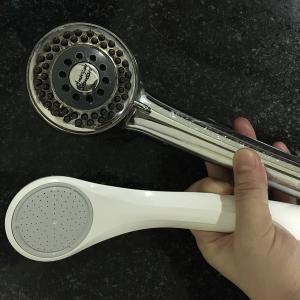 ハノイのコーナンでシャワーヘッドを交換(イオン ハドン)