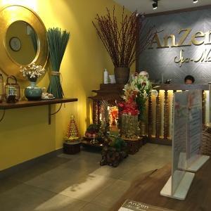 ベトナム・ハノイのマッサージ事情とAnZen Spa(42 Phan Ke Binh)