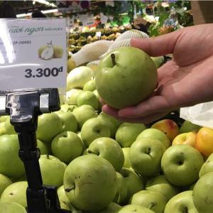 ハノイで桃と梨を求めて〜日本の夏の味覚を感じたい