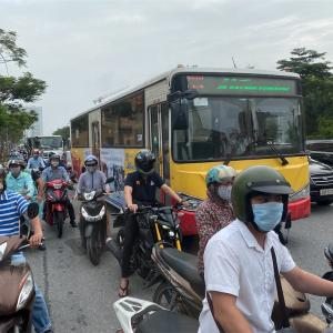ベトナム・ハノイで、実際の駐在生活はどんな感じ?(2020年10月)
