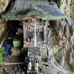 太田山神社(せたな町)