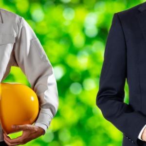 【転職比較】大企業と中小企業のはたらきかたの違いとメリット