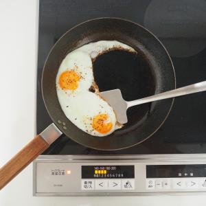 【シンプリスト】キッチンツールを厳選する①